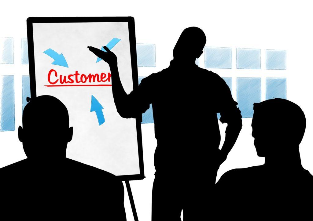 Nous proposons des formations collectives sur des thématiques de création d'entreprise