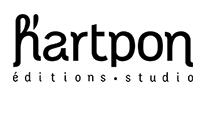 H'artpon, maison d'édition et de création de contenus