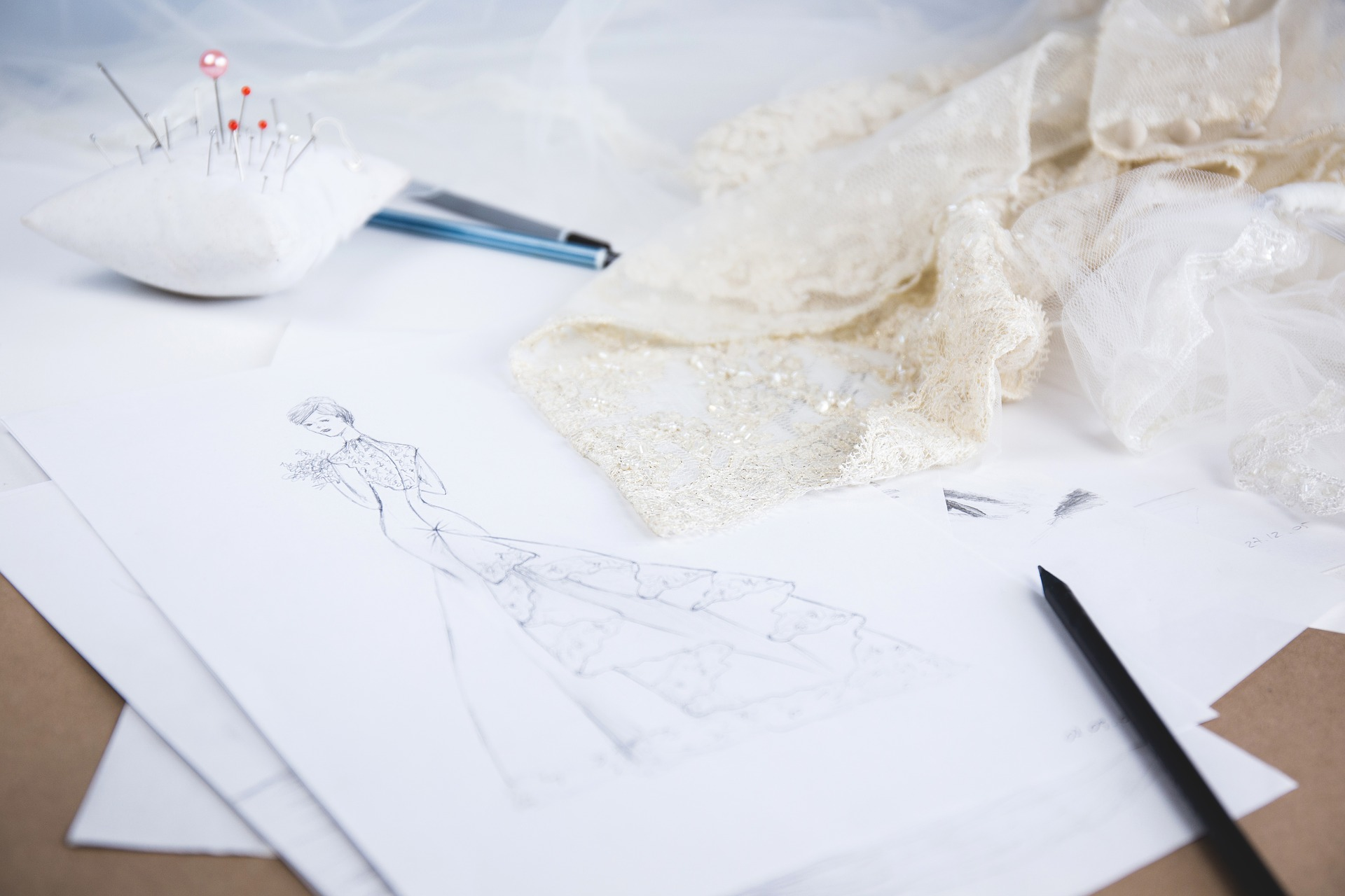 Dessinez vos patrons pour votre projet textile