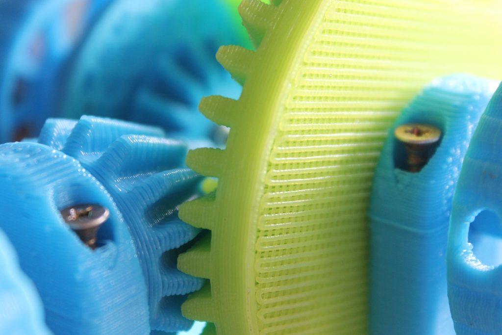 Modélisez et imprimez vos créations en 3D